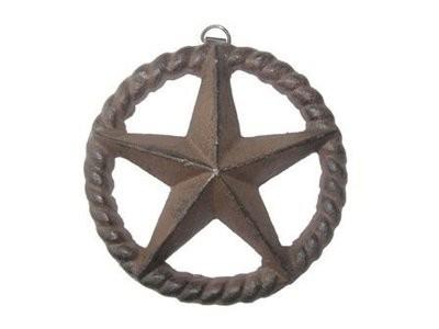 Star in Rope 5