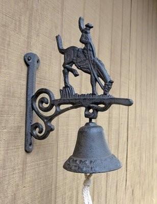 Bronco Bell ~ T5121