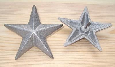 Star Nail Medium T378