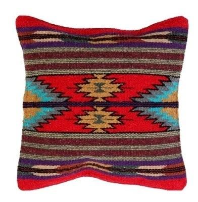 Azteca Pillow ~ HWPAZT10