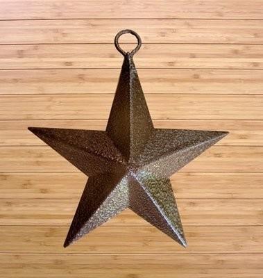 Star Ornament ~ RSTR001