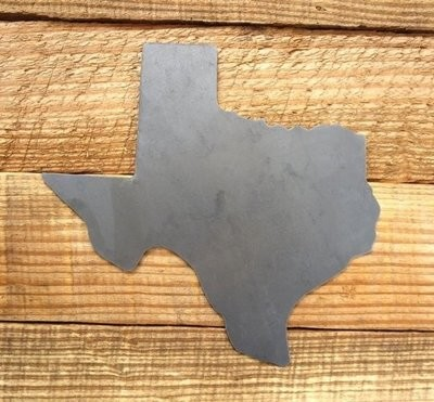 Texas Steel Cutout ~ TSC88