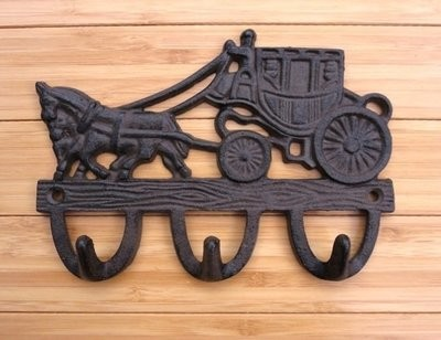 Stagecoach Hook ~ T1708
