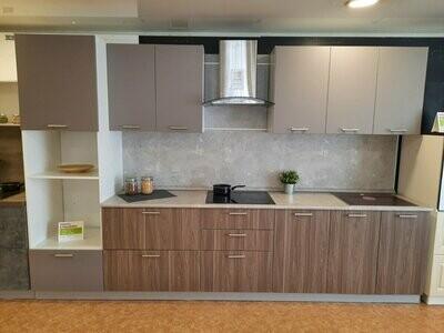 Кухонный гарнитур «Ильма»