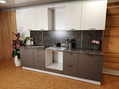 Кухонный гарнитур «Мрамор»