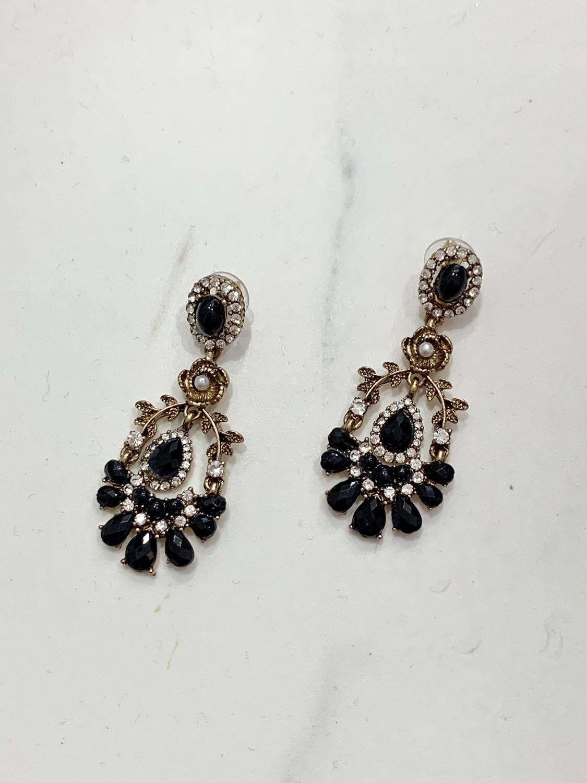 Regal Earrings
