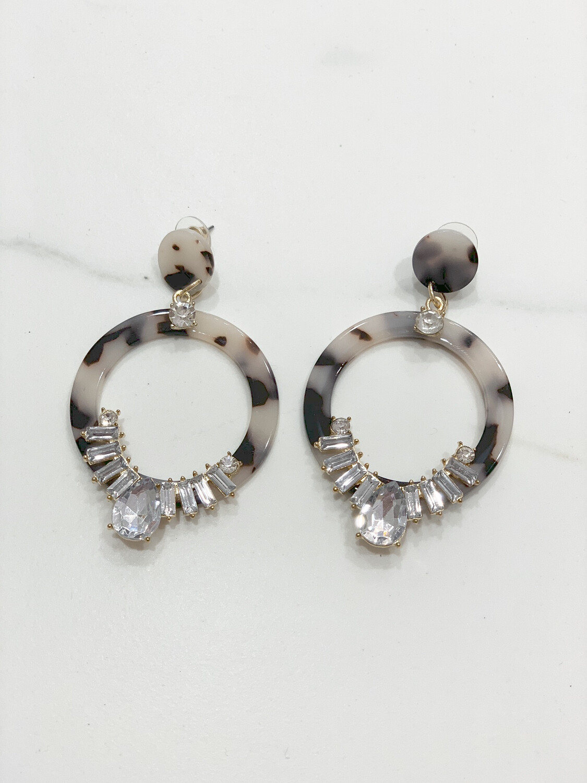 Sammy earring