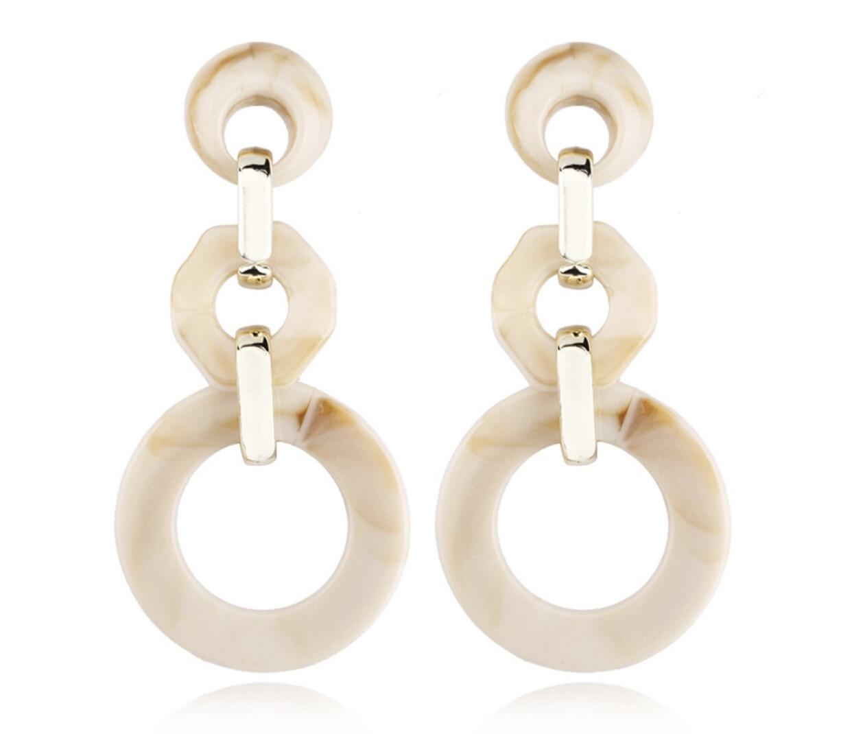 Manie earrings