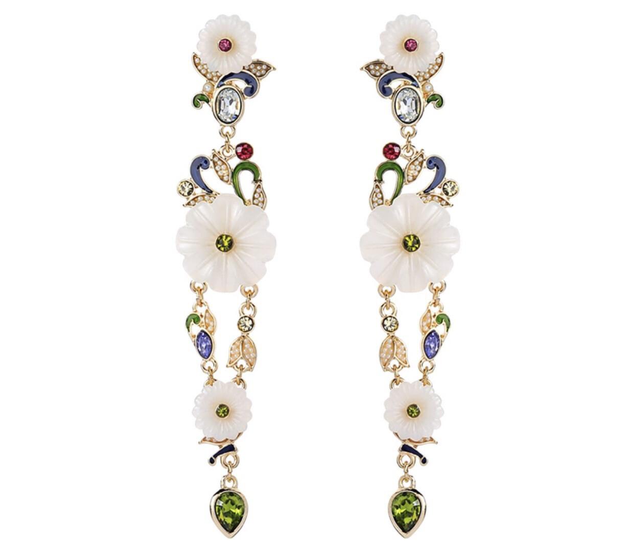 Angelique Earrings