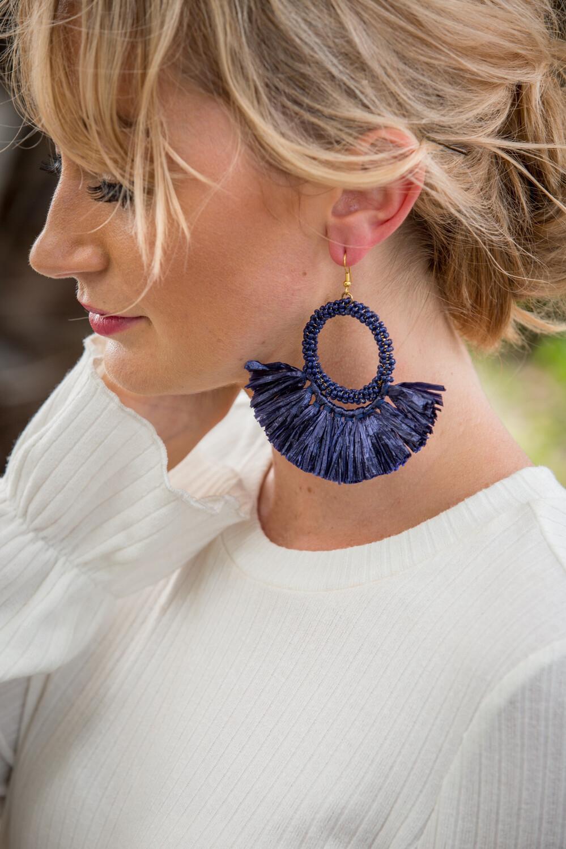 Zuri earrings