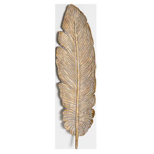 Cast Iron Leaf Tray