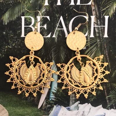 Helene earrings