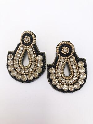 Vic earrings