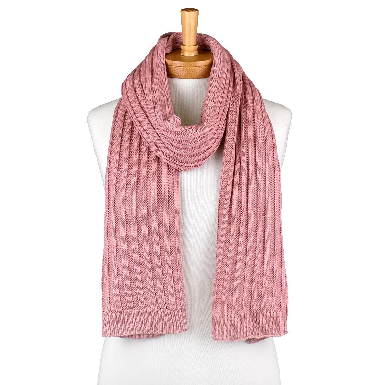 Winter Pink Scarfe THSS2077
