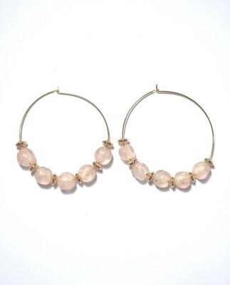 Indy Hoop Earrings
