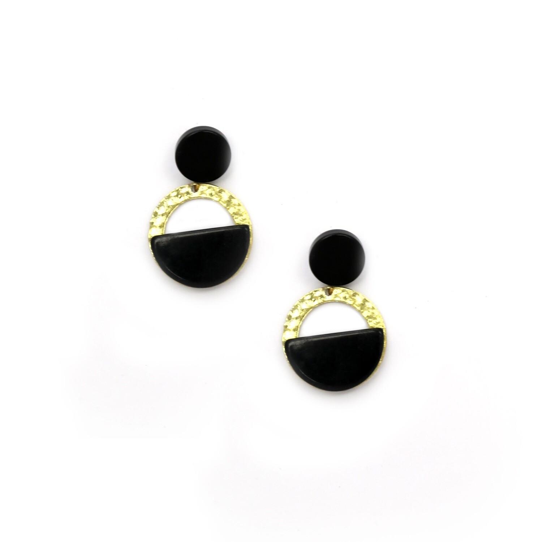 Indy Earrings