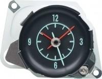 CLOCK-NEW-QUARTZ MOVEMENT-68-71 (#E6385)