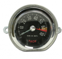 TACHOMETER ASSEMBLY-ALL-ELECRONIC-NEW 59 (#E22379)
