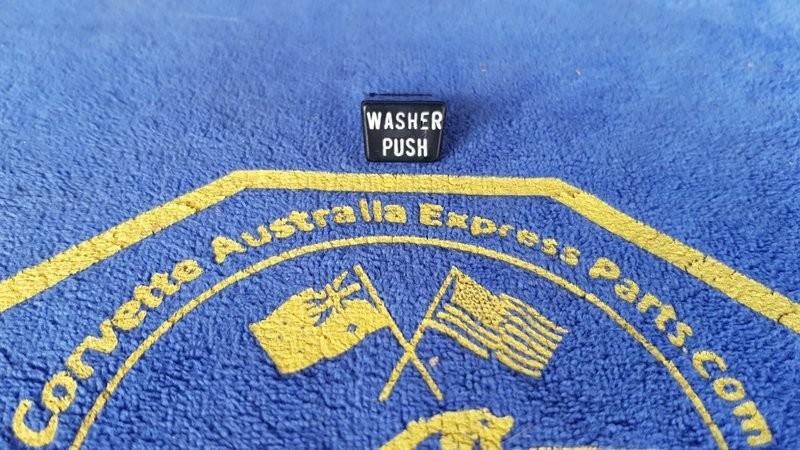 KNOB-WINDSHIELD WIPER-WASHER SWITCH-68-72 (#EC215) 2C51