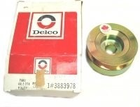 PULLEY-ALTERNATOR-3 O.D.-GM N.O.S.-67-74 (#59577NOS)
