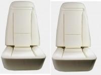 FOAM-SEAT-4 PIECES-75(#E7050)