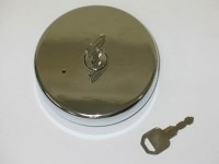 CAP-GAS-LOCKING WITH TWO KEYS-63-69 (#EC228) 4D6