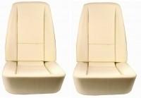 FOAM-SEAT-4 PIECES-68-69(#E7048)
