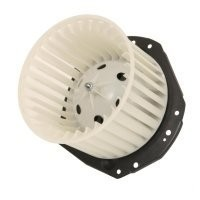 MOTOR-HEATER BLOWER WITH CAGE-87-96 (#E22680) 1C2