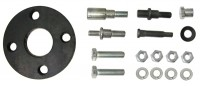 COUPLING KIT-STEERING-63-81 (#E2577) 1D1