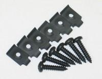 MOUNTING KIT-HEADLAMP SHIELD-68-72(#E13171)  4D2