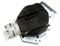PUMP-WINDSHIELD AND HEADLAMP WASHER-5 PORT-70-71 (#E8841)
