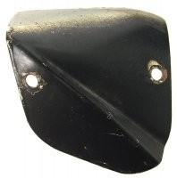 COVER-DOOR INNER HINGE UPPER-USED RECONDITIONED-RIGHT-68-82 (#E6165R) 5B2
