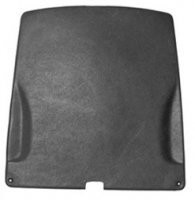 PANEL-SEAT BACK-UN PAINTED-USA-70-78 (#EC235UP)