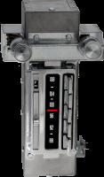 RADIO-AM-FM STEREO-WITH SLIDE BAR ORIGINAL STYLE-66(#E15096)