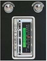RADIO-AM-FM STEREO-MP3-IPOD-100 WATTS-63-67(#E14687)