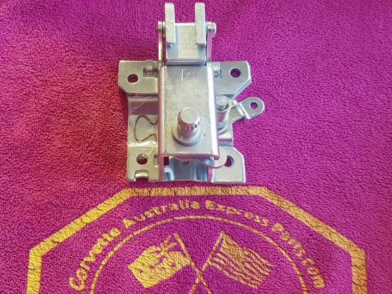 CONTROL-INSIDE DOOR HANDLE-DOOR LOCK-RIGHT-68-77(#E6028R)  5C2