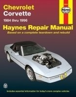 MANUAL-HAYNES REPAIR-84-96 (#E14506) 1B3