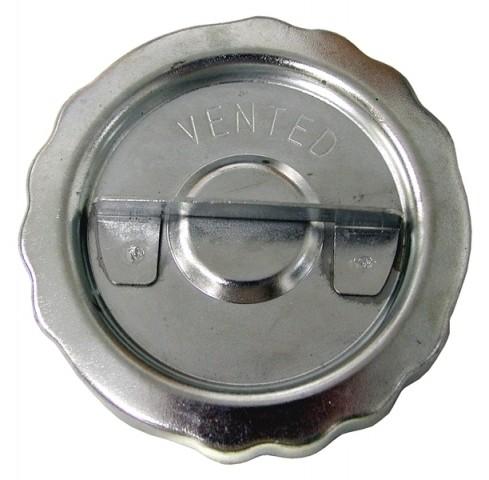CAP-GAS-NON LOCKING-ORIGINAL STYLE- VENTED-63-69 (#E9864) 4D6