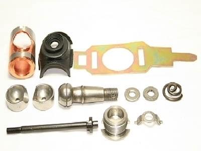Rebuild Kit PSCV W-stud 63-82 (#E11933) 2A3