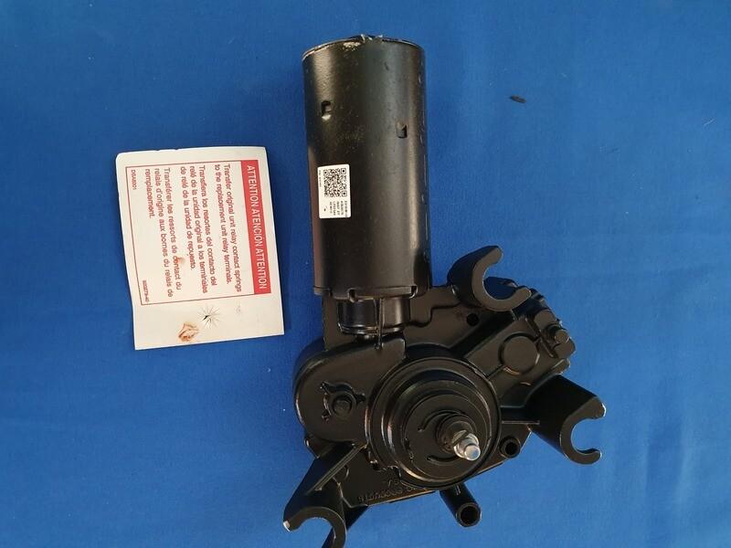 MOTOR-WINDSHIELD WIPER-REBUILT-87-96 (#E14385)