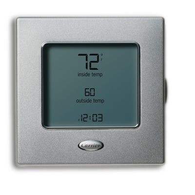 Carrier® Performance™ - TP-PRH01-B Edge Programmable Thermostat