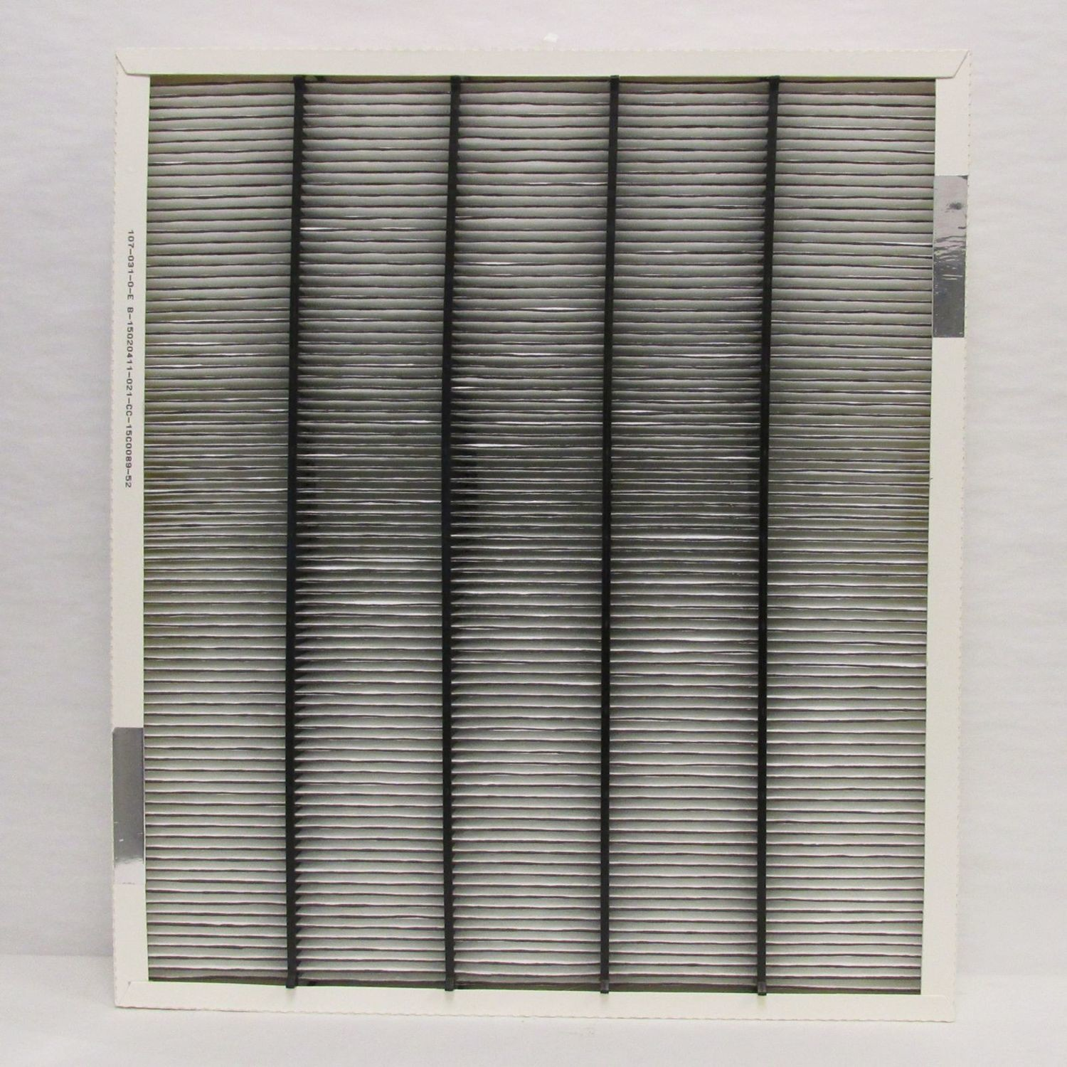 """Bryant® Evolution Perfect Air™ 16"""" x 25"""" High Efficiency GAPA Replacement Filters for Furnaces"""
