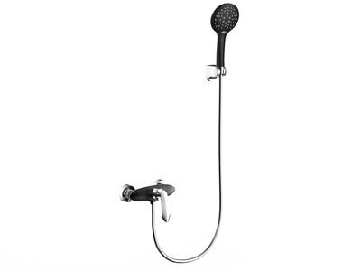 One Lever Wall Bathtub Shower