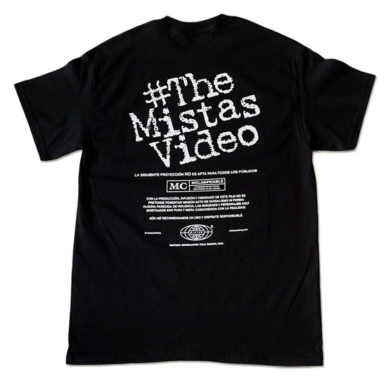 #TheMistasVideo Tee