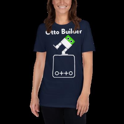 Otto builder unisex t-shirt
