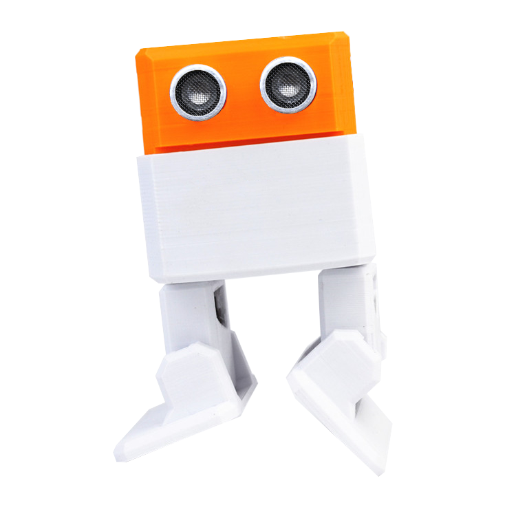 Otto DIY builder kit +