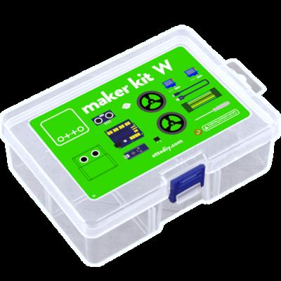 Otto DIY maker kit W