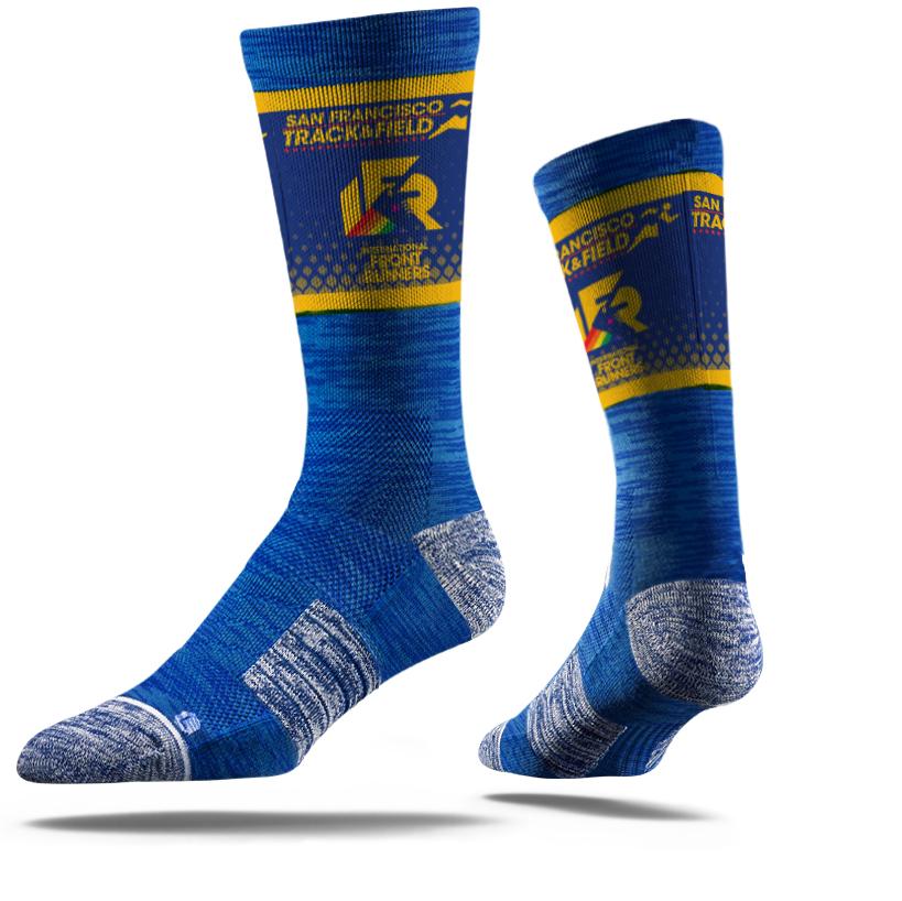 IFR / SFTFC Logo Socks