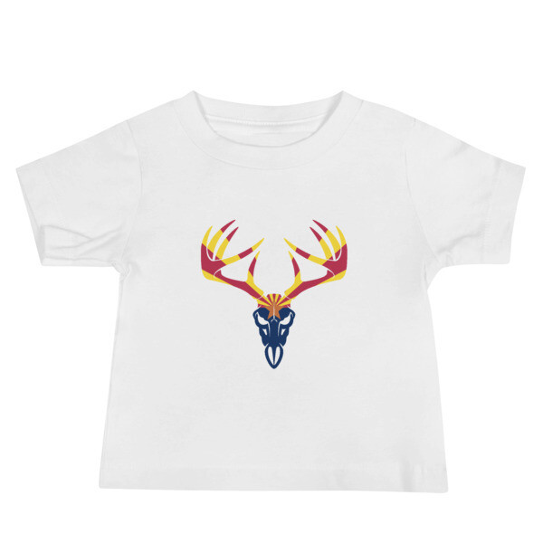 Arizona Pride Baby Jersey Short Sleeve Tee