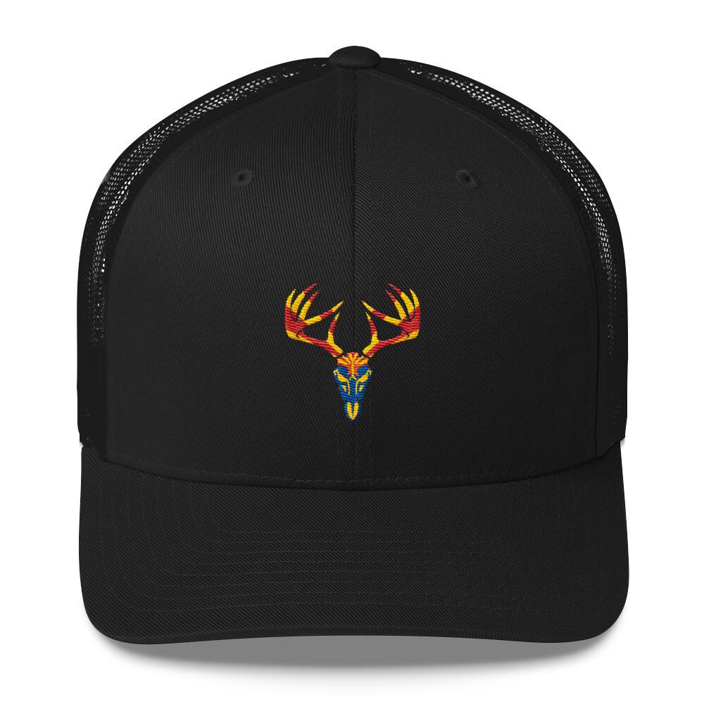 Arizona Pride Trucker Cap